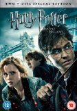 Harry Potter And The  Deathly Hallows Part 1 [DVD] [2010]