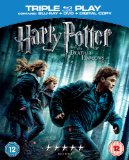 Harry Potter And The Deathly Hallows Part 1 - Triple Play (Blu-ray + DVD + Digital Copy) [2010]
