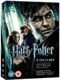 Harry Potter Collection - Years 1-7 Part 1 [DVD]