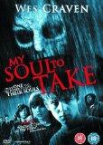 My Soul To Take [DVD] [2010]