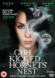 The Girl Who Kicked The Hornets Nest [DVD] [2010]