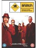 Snatch [DVD] [2000]