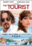 The Tourist [DVD] [2010]