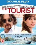 The Tourist [Blu-ray] [2010]