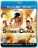 Streetdance Blu-ray 3D