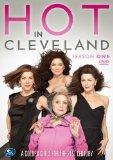Hot in Cleveland- Season 1 [DVD] [2010]