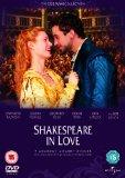 Shakespeare in Love [DVD] [1998]
