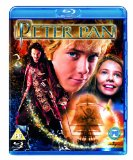Peter Pan [Blu-ray] [2003] Blu Ray
