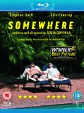 Somewhere [Blu-ray] [2010] Blu Ray