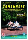 Somewhere  [2010] DVD