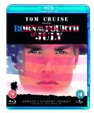 Born On The Fourth Of July [Blu-ray] [1989]