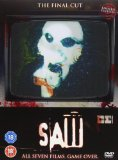 Saw - The Ultimate Collection DVD