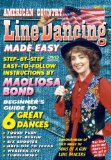 Line Dancing Made Easy [DVD]