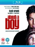 About A Boy [Blu-ray] [2002]