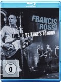 Francis Rossi - Live From St Luke's London [Blu-ray] [2010]