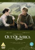 Out of Africa [DVD] [1985]