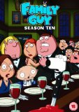 Family Guy - Season 10 [DVD]