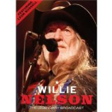 Willie Nelson -The Legendary Broadcast [DVD]