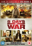 Five Days of War [DVD]