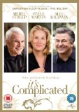 It's Complicated [DVD] [2009]