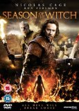 Season of the Witch [DVD]