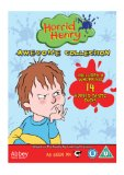 Horrid Henry's Awesome Collection [DVD]