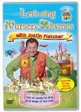 Let's Sing Nursery Rhymes With [DVD]
