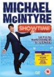 Michael Mcintyre Live 2012 [DVD]