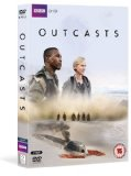 Outcasts [DVD] [2011]