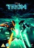 Tron Legacy [DVD] [2010]