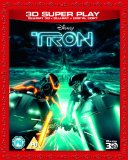 Tron Legacy (Blu-ray 3D + 2D Blu-ray + Digital Copy) [2010]