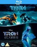 Tron/Tron Legacy [Blu-ray] Blu Ray