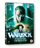 Warlock [DVD] [1988]