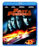 Fast And Furious [Blu-ray] [2009]