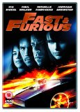 Fast And Furious [DVD] [2009]