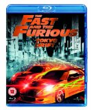 The Fast And The Furious - Tokyo Drift [Blu-ray] [2006]