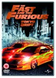 The Fast And The Furious - Tokyo Drift [DVD] [2006]