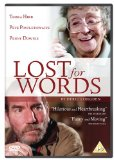 Lost For Words [DVD] [1998]