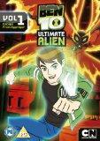 Ben 10: Ultimate Alien - Vol. 1 [DVD]