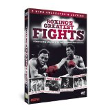 Boxing's Greatest Fights [DVD] [2010]