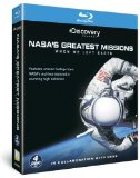Discovery Channel: Nasa's Grea [Blu-ray]