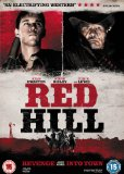 Red Hill [DVD]
