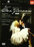 Mozart: Don Giovanni (Kate Royal, Gerald Finley, Luca Pisaroni,  Anna Samuil , Vladimir Jurowski, Jonathan Kent, The Orchestra of the Age of Enlightenment, Glyndebourne Chorus) [DVD]