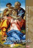 Discover The Great Masters of Art - Michelangelo DVD