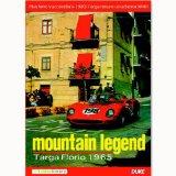 Mountain Legend DVD [1965]