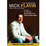 Mick Flavin - The Essential Collection [DVD]