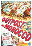 Outpost In Morocco [DVD]