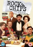 Rock And Chips - Five Gold Rings [DVD] [2010]