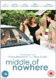 Middle Of Nowhere [DVD] [2008]