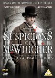 The Suspicions of Mr. Whicher: The Murder at Road Hill House [DVD] [2011]